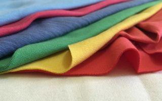 Ткань интерлок пенье: что это такое и его особенности