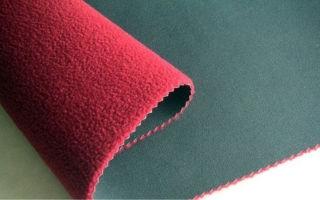 Ткань софтшелл: современная защита от дождя и ветра