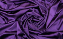 Атласная ткань: описание, характеристики, фото материала