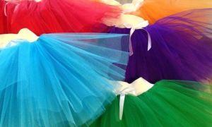 Фатин — что это за ткань: состав, свойства и применение