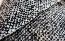Твидовая ткань: особенности и применение материала