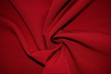 Однотонная ткань костюмка