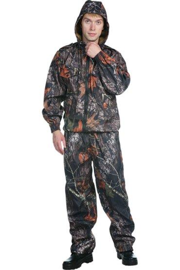 Охотничий костюм
