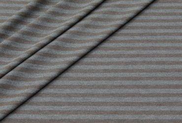 Рисунок полоска на ткани кулирка
