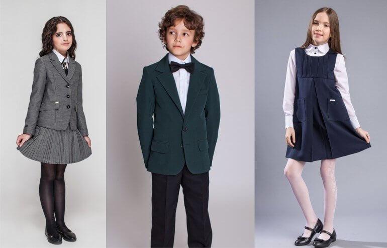 детская одежда из тиара