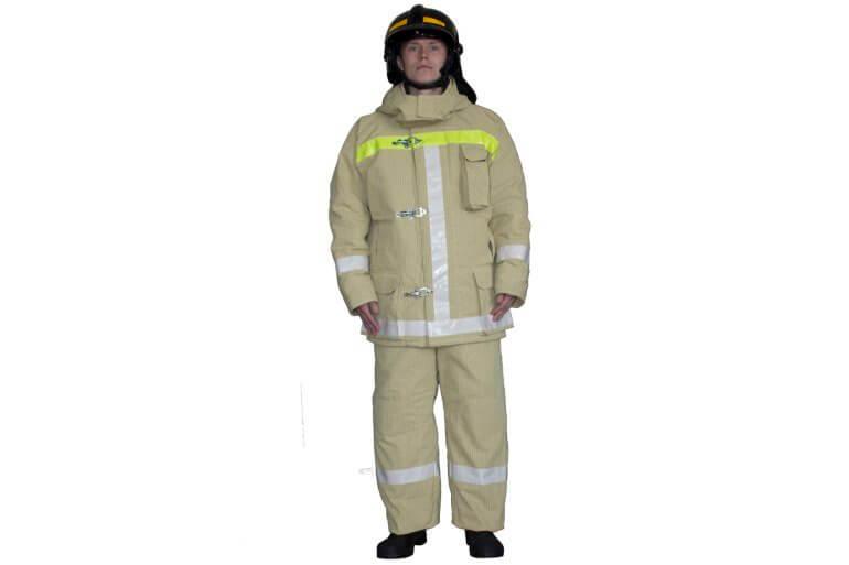 Защитная одежда из рип-стопа