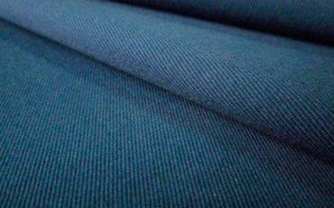 голубой молескин