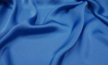 насышенный синий