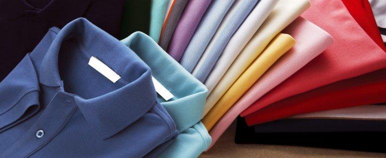 расцветки ткани пике