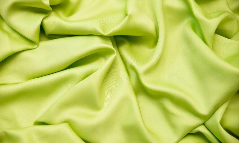 Ткань лиоцелл получается очень мягко и легкой, поддающаяся любым формированиям
