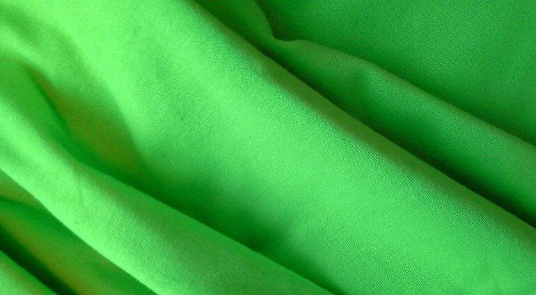 зеленая кулирка